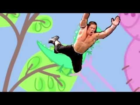 MLG Peppa Pig - John Cena Is Lost