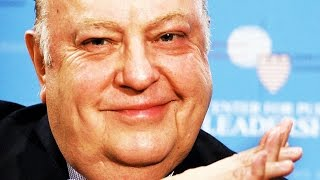 Roger Ailes Is Dead