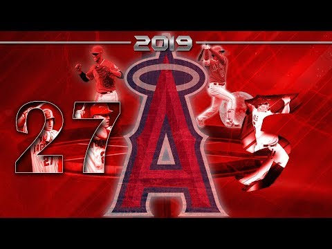 Los Angeles Angels 2019 Hype ᴴᴰ