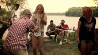Ibra - Vara Verde cu Fu, Byga si Brugner (produs de SEZ) Official Video