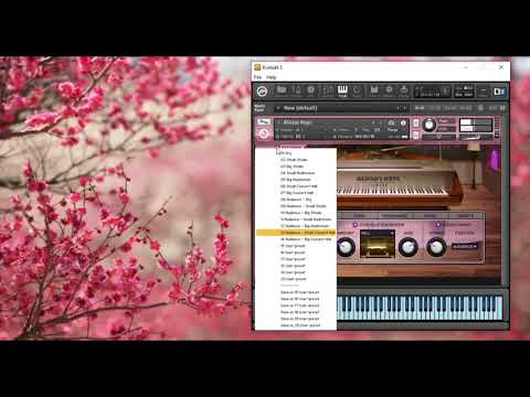 Alicia Keys Native instruments ,Exelente piano  TORRENT