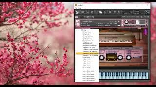 Скачать Alicia Keys Native Instruments Exelente Piano TORRENT