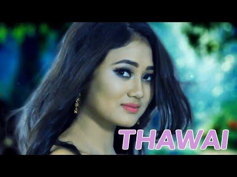 Thawai| Amar & Gepelina| Singke Meitei| Release 2018 mp3 letöltés