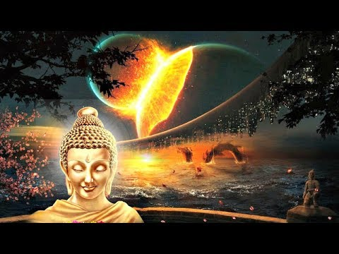 This is How the World Will End, According to Buddha