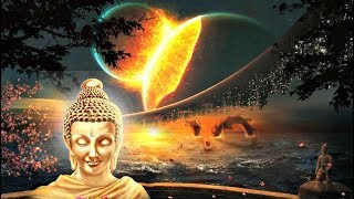This is How the World Will End According to Buddha