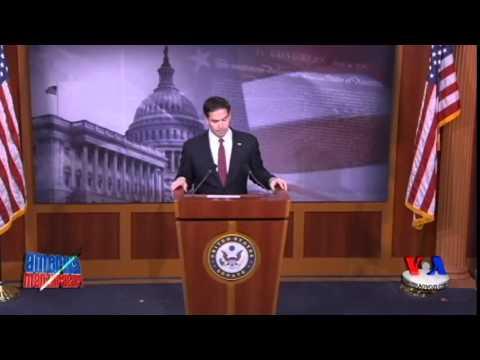 Kongress va tashqi siyosat - Congress/Global Affairs