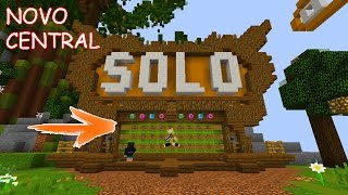 Minecraft: SERVIDOR PIRATA TOTALMENTE IGUAL O MC CENTRAL! (OMEGA CRAFT)