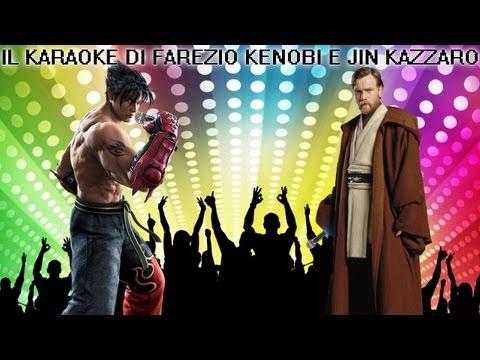 SPECIALE 100 ISCRITTI - Il Karaoke di Farezio Kenobi e Jin Kazzaro