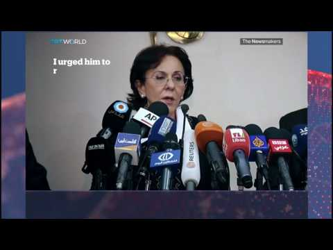 İsrail'i suçlayan rapor
