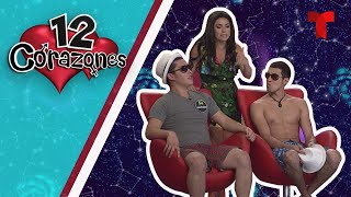 12 Hearts💕: Beach Special! | Full Episode | Telemundo English