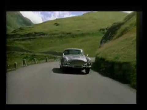 AROUND ZURICH: Bond in Switzerland