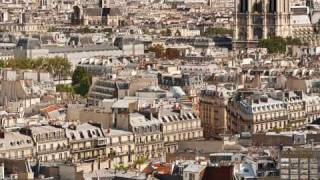 Paris in 26 GigaPixels - Zoom test