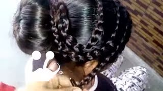 Top Hairstyles for Women 2017 || Hairstyles For Medium Hair || Hairstyle For Girls in Hindi