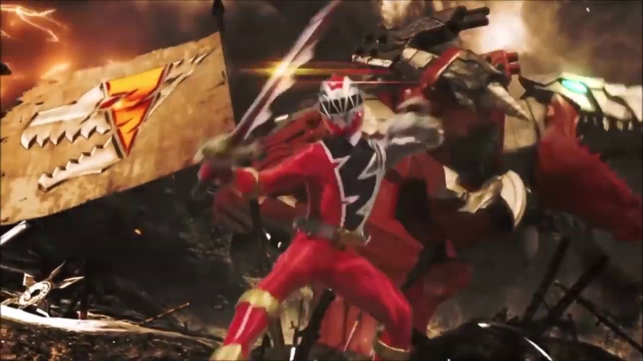 Power Rangers 2021 Trailer Deutsch