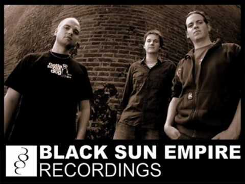 Black Sun Empire - Dark Dubstep Set ----Part 1 RARE!!