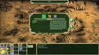 Elven Legacy - Gameplay - Demo