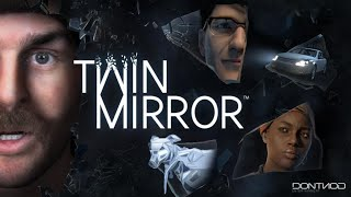 Julien plays Twin Mirror