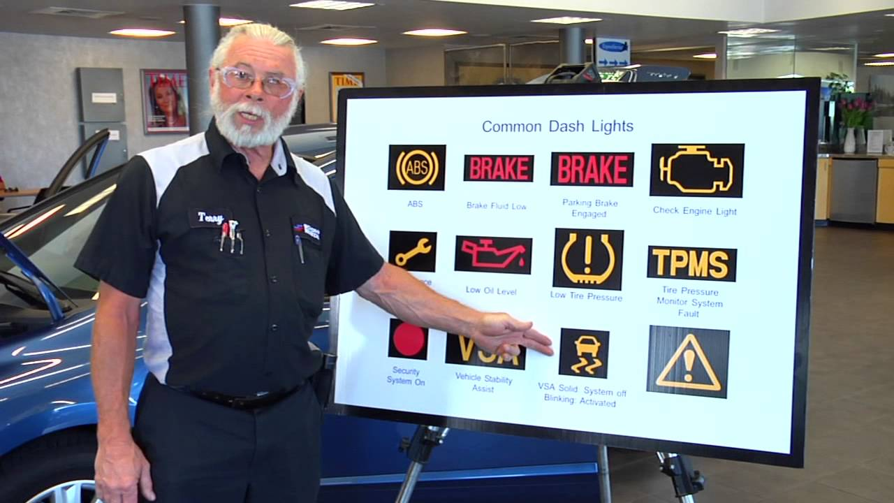 Vsa Light And Check Engine On Honda Accord | www.lightneasy.net