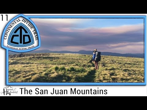 Episode 11: THE SAN JUANS