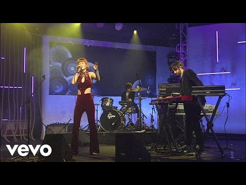 Kacy hill foreign fields live at the jw marriott austin presented by marriott rewards