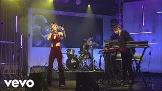 Kacy Hill - Foreign Fields (Live at the JW Marriott Austin presented by Marriott Rewards)