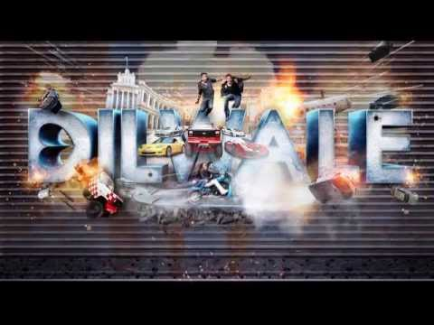 Dilwale Official Motion Poster