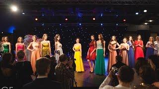 Третий бал открытия свадебного сезона показ вечерних платьев салон Royal Bridal / Свадебный Бал