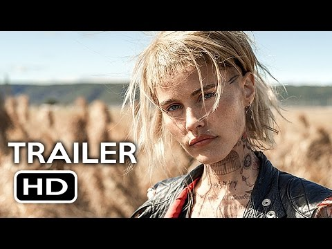 The Osiris Child: Science Fiction Volume One Official Trailer #2 (2017) Kellan Lutz Sci-Fi Movie HD