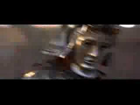 Gladiator Music Video - Sad Statue