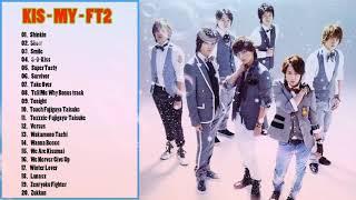 Kis-My-Ft2 - Smile
