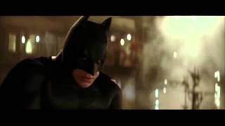 Batman Begins - My name is Jeff