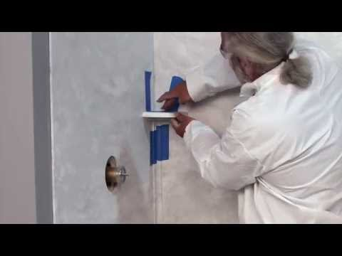 Swanstone Installation Video - YouTube