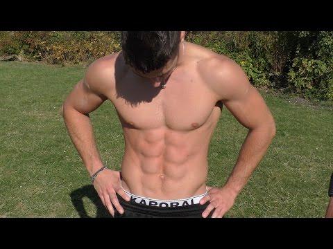 Gut Punching  Videos