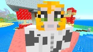 Minecraft Xbox - Quest To Kill The Elder Guardian (188)