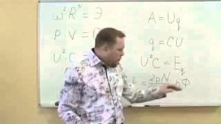 Обоснование Серия 7 Ещё две формулы Часть 2. Вадим Ловчиков