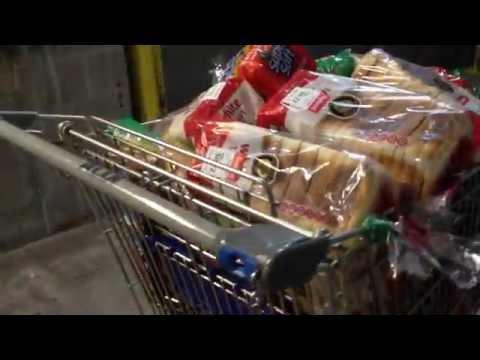 Canberra Food Rescue Volunteer Program