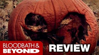 3 Dead Trick or Treaters (2016) - Movie Review