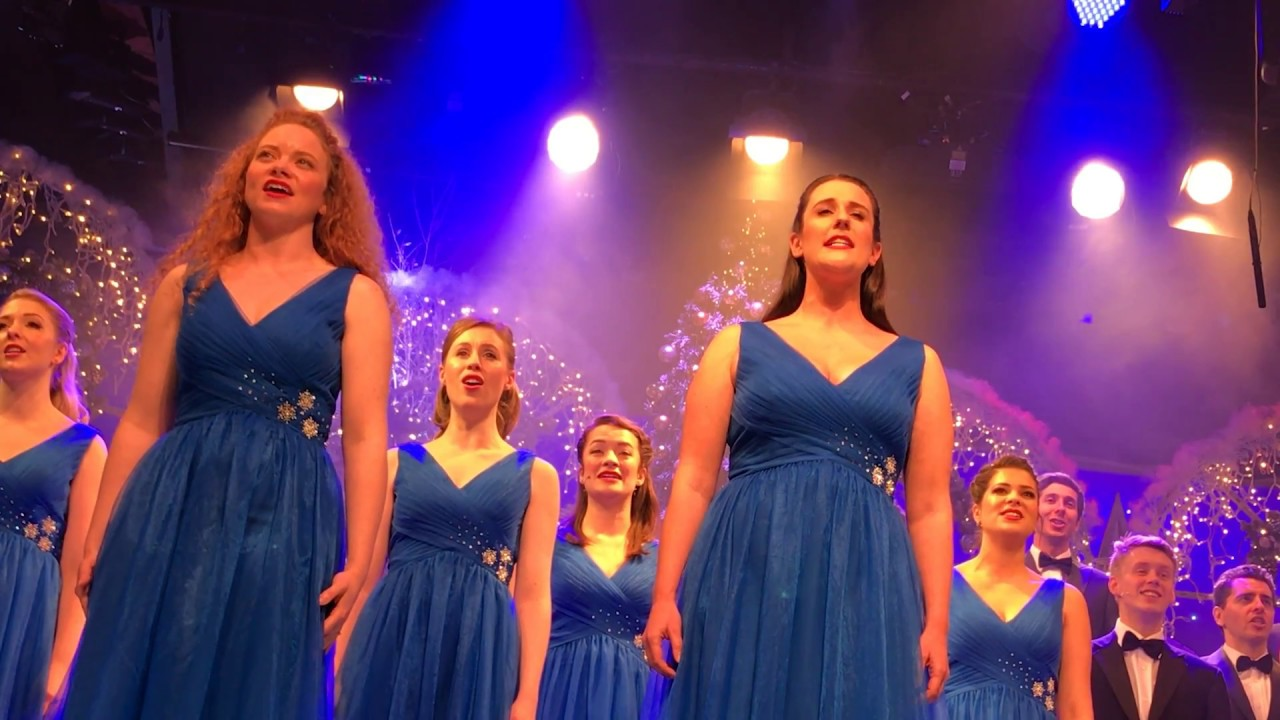 FIRST LOOK at Thursford Christmas Spectacular 2017 - YouTube