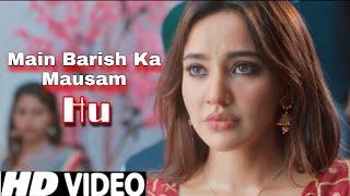 Main Barish Ka Mausam hu Mera Aitbaar Na Karna | Kuch Bhi Ho jaye Yaara Mujhe Tu Pyar | AI CREATION