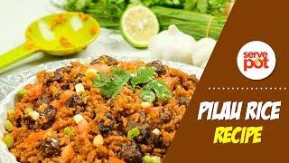 Video How To Make Pilau Rice download MP3, 3GP, MP4, WEBM, AVI, FLV November 2017