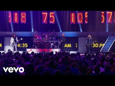 Styx - Too Much Time On My Hands (Live At The Orleans Arena Las Vegas)