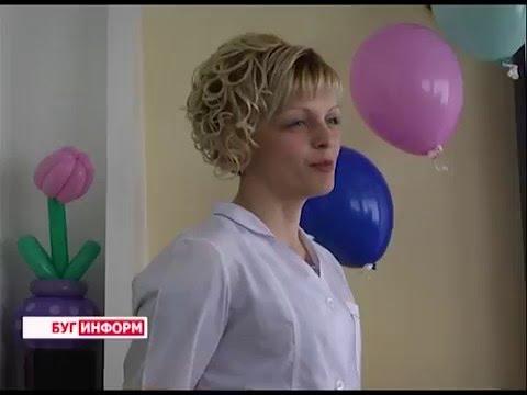 2016-05-14 г. Брест. Итоги недели.  Новости на Буг-ТВ.