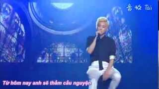 [vietsub] Are you okay? - Chunji TEENTOP