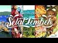 Festival Pesona Selat Lembeh 2017  Colorful Bitung Run 10K