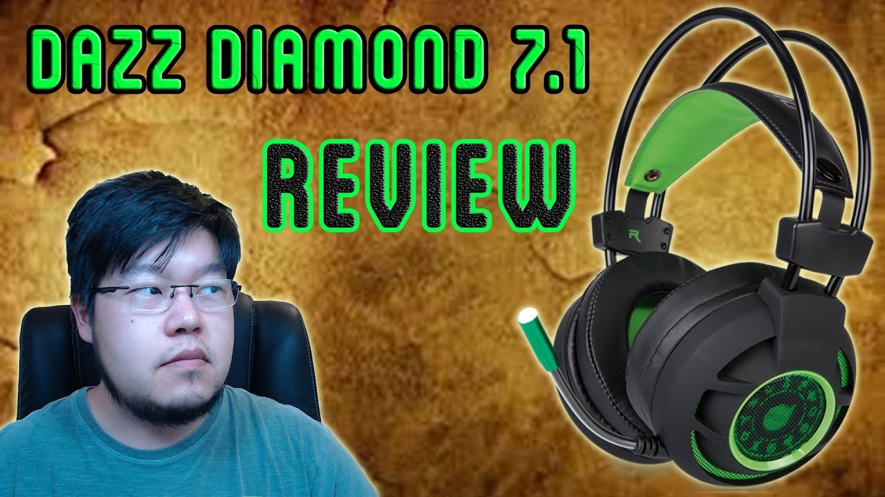 7 Diamonds Review