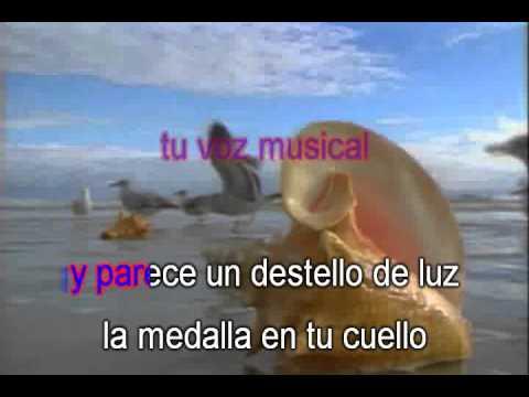 Danny Rivera - Madrigal  (Karaoke Pro).wmv