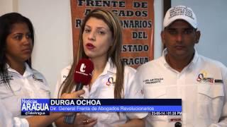 Operativo integral para motorizados este sábado en el municipio Mariño 23-05-2014