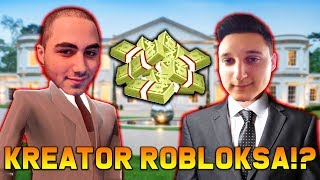 ROB THE RICHEST DANCER IN ROBLOX!?