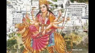 Dekhi Tere Darbar Maa [Full Song] Dekhi Tere Darbar Maa Choti Choti Kanyain Anuradha