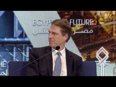 EEDC DAY2: Egypt's Energy Equation [In Arabic]